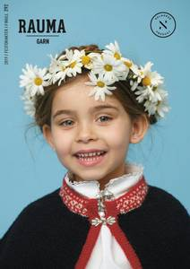 Bilde av 292 - Festdrakter Barn