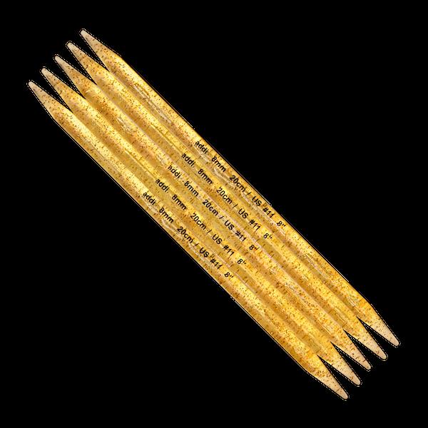 25cm Addi Settpinner Plast